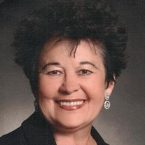Mary W. Gehlhausen