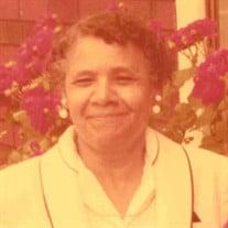 Mable Robinson Williams