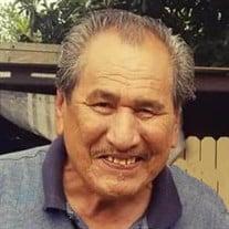 Gregorio V. Alvarez