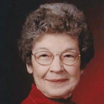Lorraine Virginia Hoium