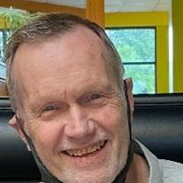 James A. Grimes