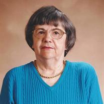 Arlene J. (Swope) Hanes