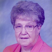 Eva Mae Carpenter