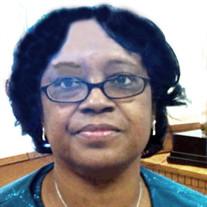 Mrs. Agnes Arlena Crimes