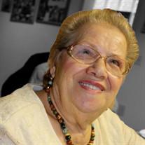 Mrs. Elisabetta Raspa
