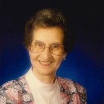 Juanita Dell Burchfield