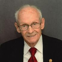 John V. Deaver