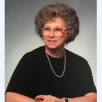 Norma Anderson Jeanes