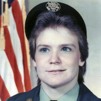 Mrs. Donna Marie Killelea Strauss