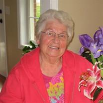 Barbara Ann Gehnert