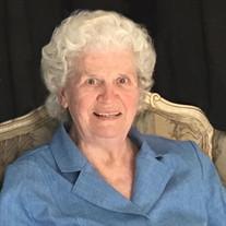 Mrs. Dorothy Aycock Hamon