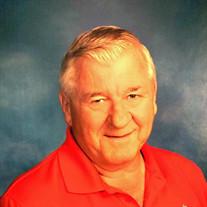 James F. Thompson Sr