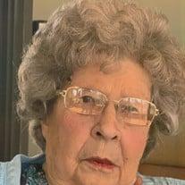 Jeanette Lukefahr