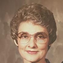 Linda Joy (Ehrke) Lewis
