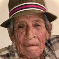 Reynaldo Mendoza Martinez, Sr.