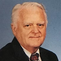 "Mr. James ""Jim"" Anderson"