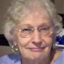 Jean Victoria Roberson