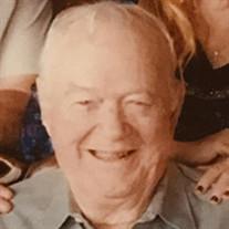 Gordon Dean McMurray