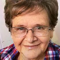 Shirley Ann Pearce