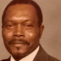 Mr. James N. Edwards