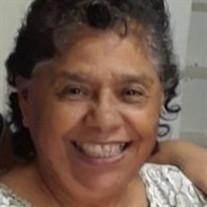 Ana Julia Chavez