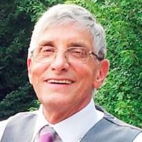 Michael Warren Peter Sundquist