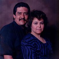 Rafael Navarro Duarte and Maria Teodora Navarro