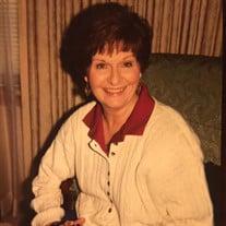 Patricia Ann Bodkin
