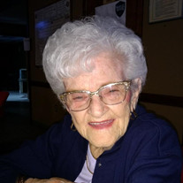 Janet Pearson Boruff