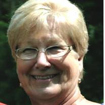Mrs. Joyce E. Rankin