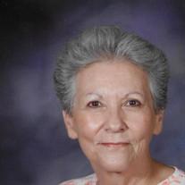 Linda Joyce Mathis Crumley