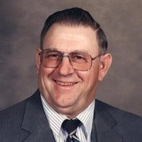 George Hackler