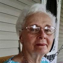 Phyllis June Norris