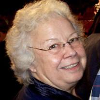 Ms. Helen R. Peddicord