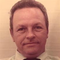 Thomas Clyde Holt Jr.