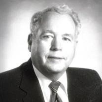 Dr. Ernest Hansen Jr.