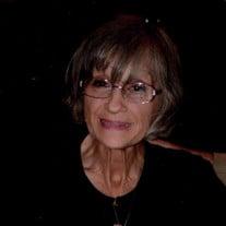 Rosemary Gail Simon