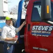 Mr. Steve B. Eubanks