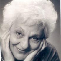 Victoria Shamlian
