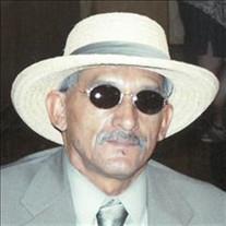Mario Orlando Zamarripa