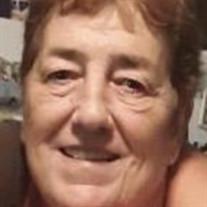 Brenda Darlene Wells