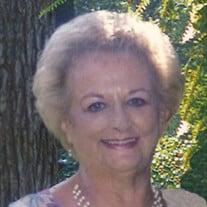 Agnes Maurine Lee