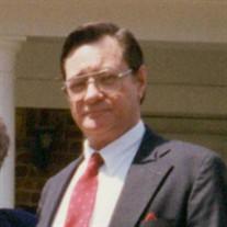 Michael Houston Flack