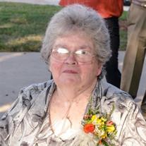 Mrs Geretha Mae Walker