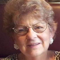 Patricia A. Wilke