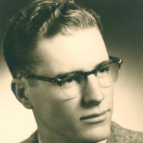 Charles Ronald Schremser