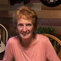 Judy Kay Dhondt