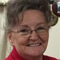 Mrs. Sandra Kay Yahn