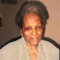 Mrs. LaVerne Maynard Harrison DeShazo