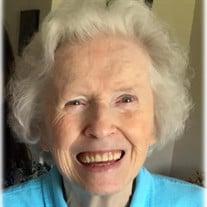Margaret Carol Coffey Boesen